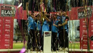 Last Chance for Betting on the Vitality T20 Blast 5