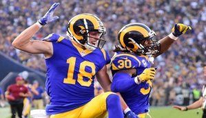 New NFL Division Winners Betting Odds 14