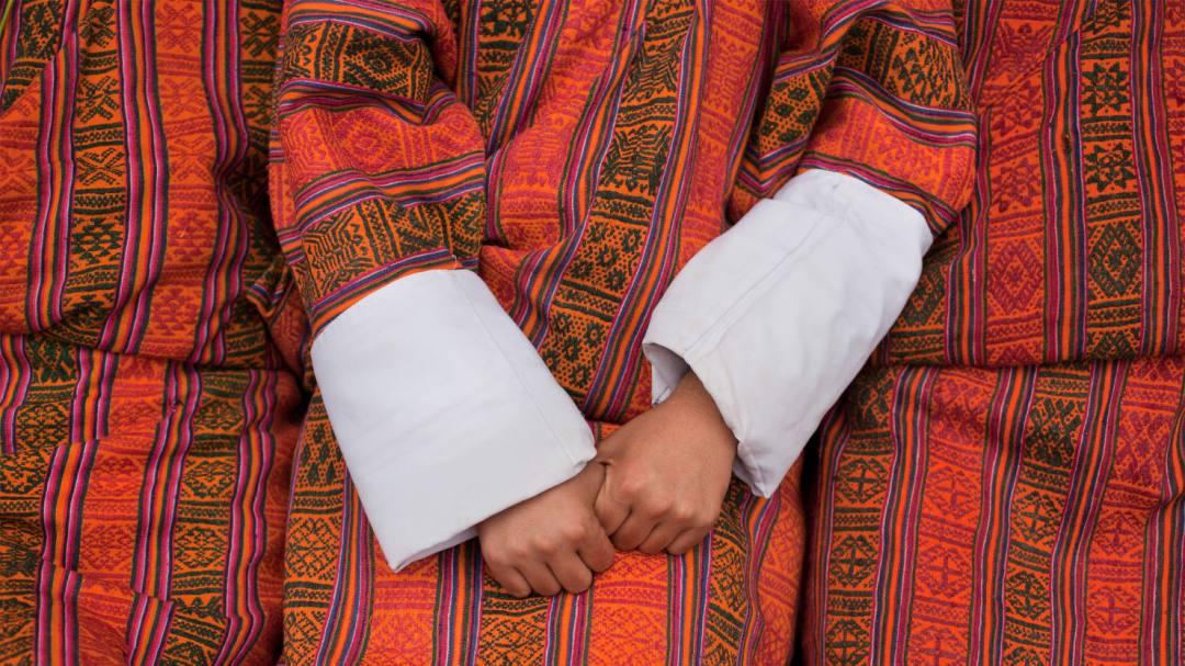 LGBTQ tại Bhutan vẫn chưa được hợp thức hóa.