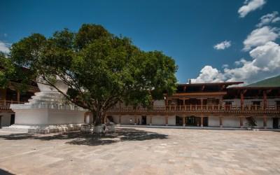 Sơ lược về đất nước Bhutan