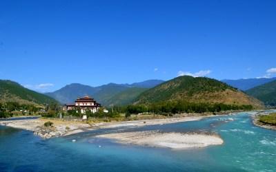 Lịch sử, địa lý và khí hậu đất nước Bhutan