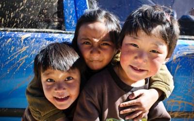 Chính phủ Bhutan đo lường sự hạnh phúc của người dân như thế nào?