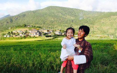 Du lịch Bhutan ơi, trẻ em mình có nên đi không?