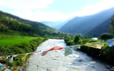 13 Món Quà Lưu Niệm Du Lịch Bạn Nên Mua Tại Bhutan