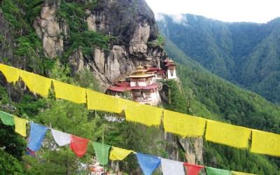 Đi du lịch Bhutan có khó không?