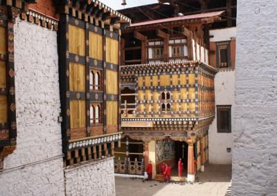 Tour văn hóa Bhutan 12N11D