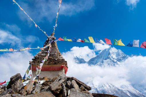 Tour liên tuyến Bhutan – Nepal 10N9Đ (Nepal 3Đ – Bhutan 6Đ)