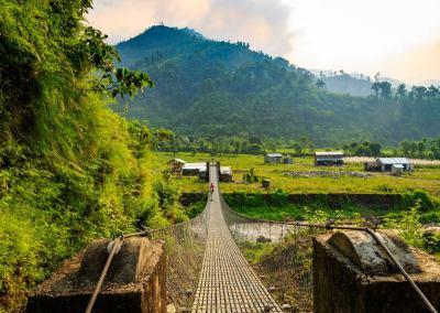 Tour liên tuyến Bhutan – Nepal 9N8Đ