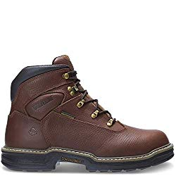 work boots for flat feet