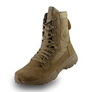 lightweight tactical boots