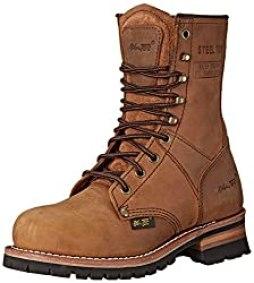 Best women's logger boots