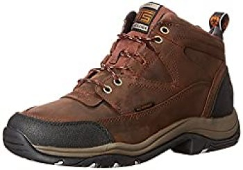 Men's hot weather work boots