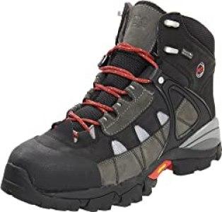 best work boots for heel spurs