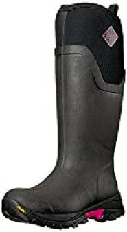 best rubber work boots for women