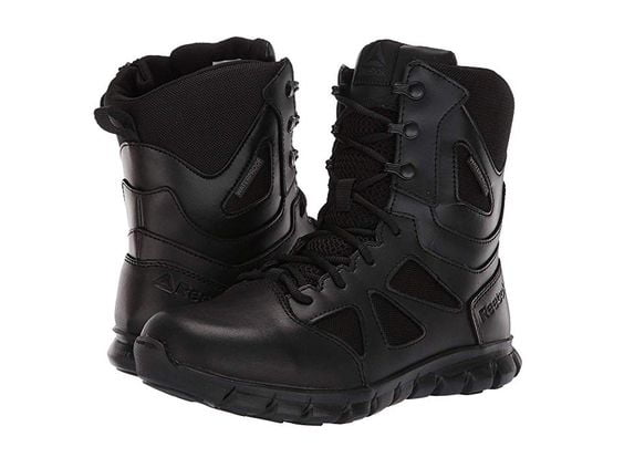 women's lightweight work boots