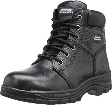 best women's work boots for plantar fasciitis