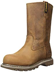 Best womens pull-on work boots