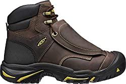 best metatarsal steel toe boots for women