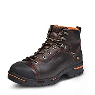 best work boots for electricians