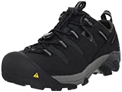 Best steel toe work boots for walking all day