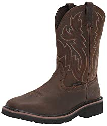 best boots for farm work