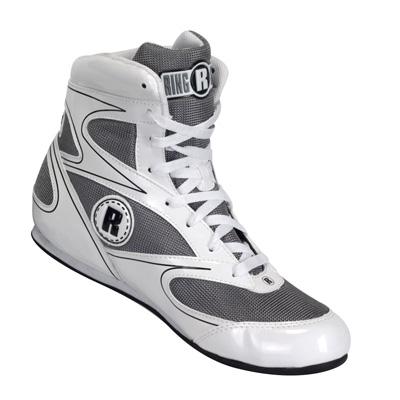 Ringside Diablo Muay Thai MMA Wrestling Boxing Shoes