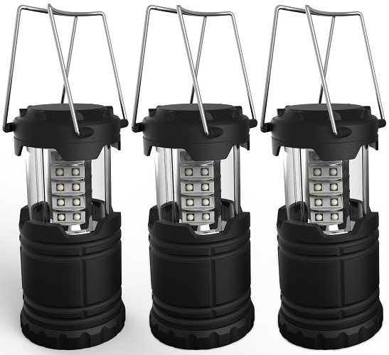 Top 10 Best LED Lanterns 2020 Review