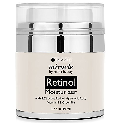 Top 10 Best Moisturizer Creams for Face 2021 review