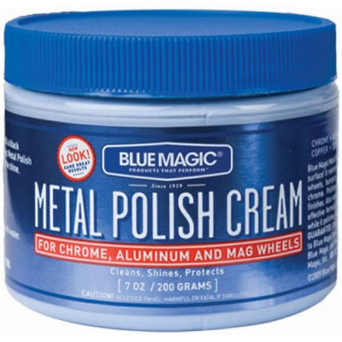 Best Chrome Polish For Car In 2021 Reviews