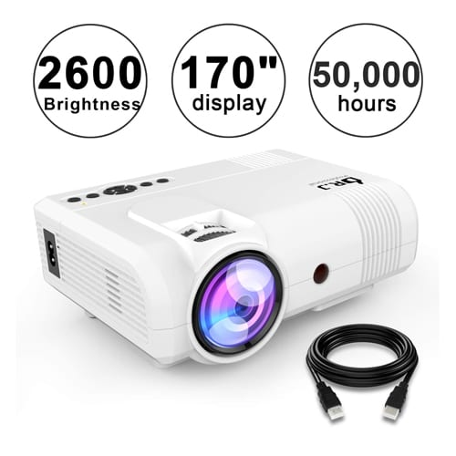 The Best Home Theater Projectors To Buy In 2020 Reviews