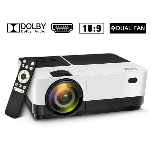 The Best Home Theater Projectors To Buy In 2019 6