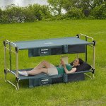 Best Portable Bunk Beds For Camping And Indoor In 2020 Best Brands Hq