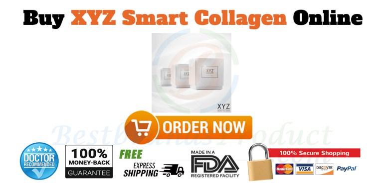 Buy XYZ Smart Collagen Online