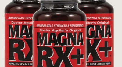 Magna RX+ Review
