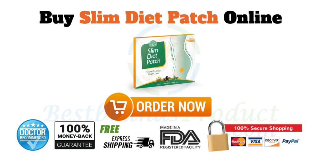 Buy Slim Diet Patch Online