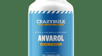 Anvarol Featured