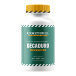 DecaDuro Featured