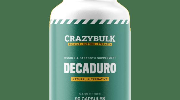 DecaDuro Featured