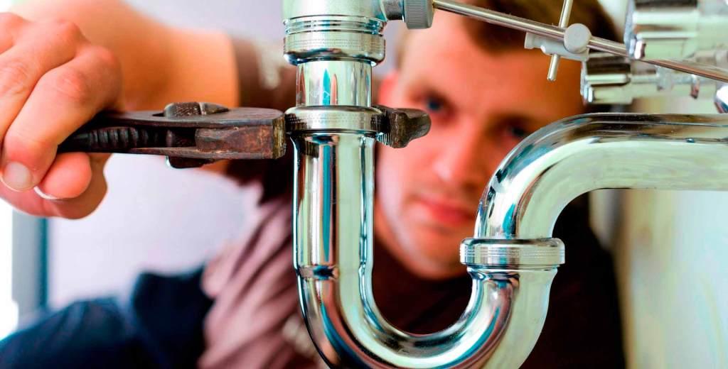 destroy plumbing