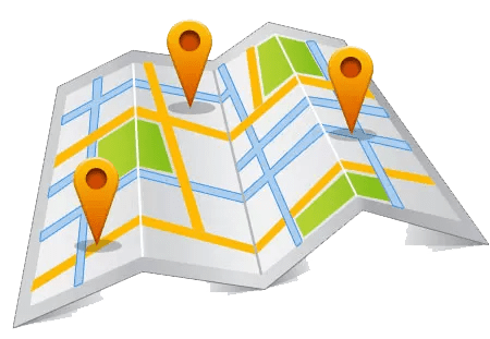 service locations 5