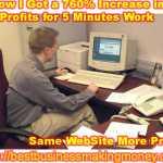 Best Business Making Money WordPress Website Advanced