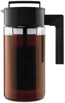 Tayeka Cold Brew Coffee Maker for skoolie coffee drinkers