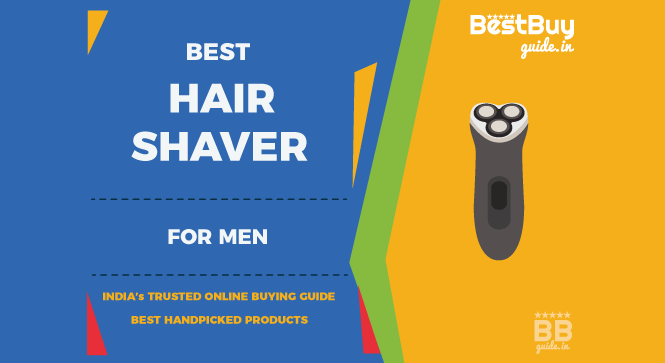 Best Body Hair & Beard Shavers, Groomer for Men in India | Price in India October 2017
