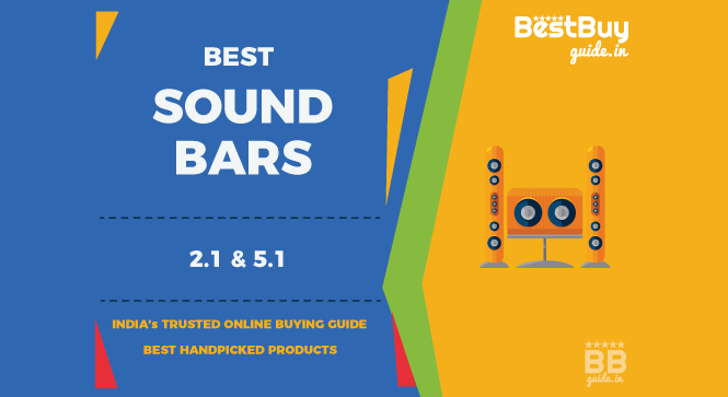 Best Home Theater Sound Bars 2.1 in India | Price in India October 2017
