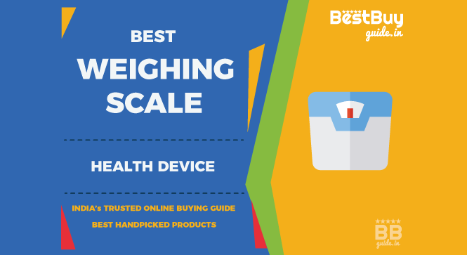 Best Weight Scale Machine in India | Price in India October 2017