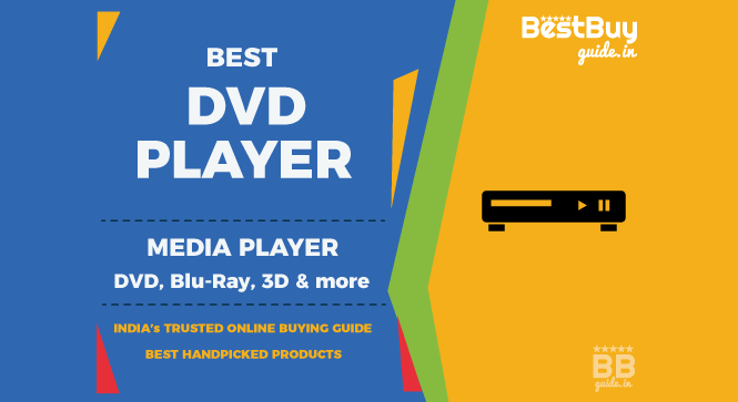 Best DVD, Blu-Ray, 3D, CD & MP3 Players in India | Price in India October 2017