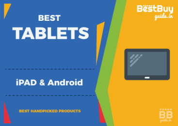 Best iPad & Android Tablets in India | Price in India November 2017
