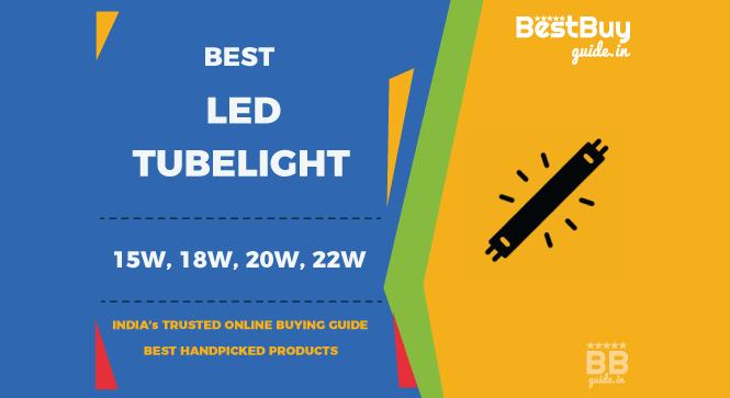 Best LED Tube Lights in India | Price in India December 2017