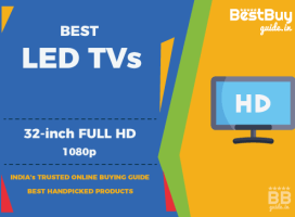 Best 32 inch Full HD & Smart LED TVs in India | Price in India October 2017