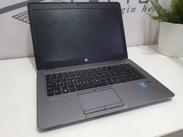Hp elitebook 840 g2 Core i5 5th gen 500